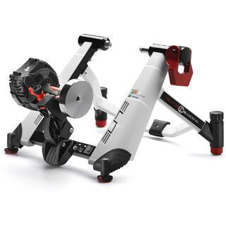 Elite Real Axiom Swing ANT+ / Bluetooth - Cycletrainer