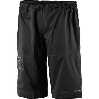 Scott Womens Rain Trail MTN 10 Shorts, black - Radhose