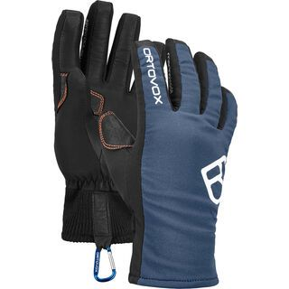Ortovox Tour Glove M, night blue - Skihandschuhe