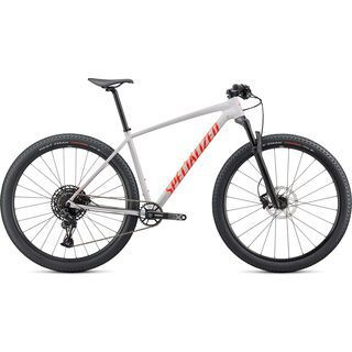 Specialized Chisel Comp 2020, grey/red/crimson - Mountainbike