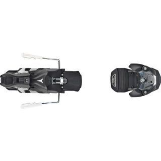 Atomic Warden MNC 13 115 mm, black/black - Skibindung