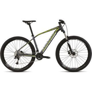 Specialized Rockhopper Expert Evo 650b 2015, Gloss Graphite/Hyper/White - Mountainbike