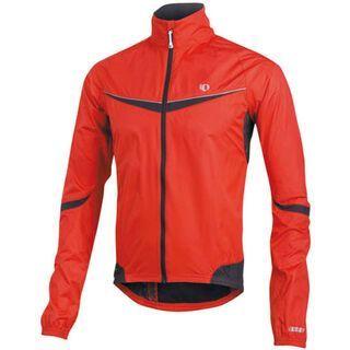 Pearl Izumi Elite Barrier Jacket, True Red/Black - Radjacke