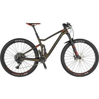 Scott Spark 910 2019 - Mountainbike