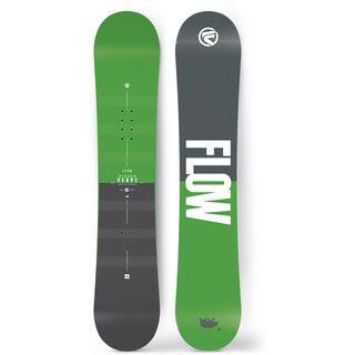 Flow Micron Verve 2016 - Snowboard