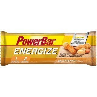 PowerBar New Energize - Salty Peanut - Energieriegel