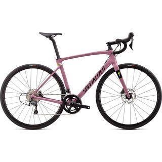 Specialized Roubaix 2020, lilac/hyper/black - Rennrad