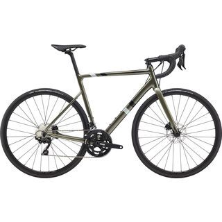 Cannondale CAAD13 Disc 105 2020, mantis - Rennrad