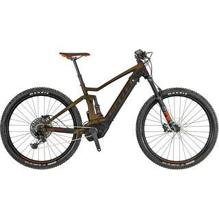 Scott Strike eRide 920 2019 - E-Bike