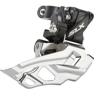 Shimano Umwerfer SLX FD-M676 2x10 Down Swing - Top-Pull
