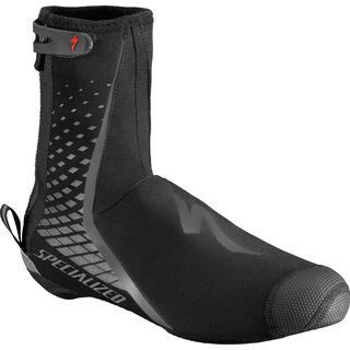 Specialized Deflect Pro Shoe Cover, black/anthracite - berschuhe