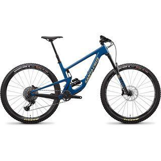 Santa Cruz Hightower C S 2020, blue/desert - Mountainbike