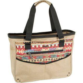 Nitro Carry All Bag, safari - Shopper