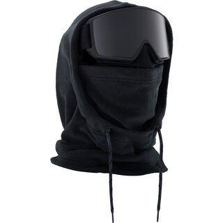 Anon MFI XL Hooded Clava, black - Sturmhaube