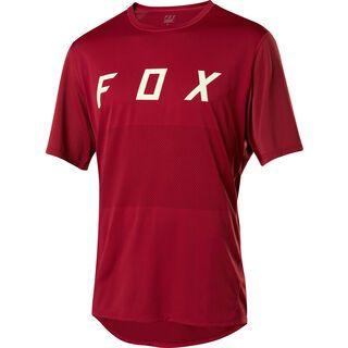Fox Ranger SS Fox Jersey, chili - Radtrikot