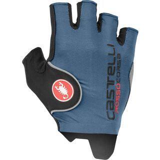 Castelli Rosso Corsa Pro Glove, light steel blue - Fahrradhandschuhe