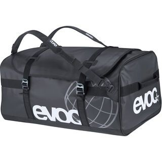Evoc Duffle Bag, black - Reisetasche