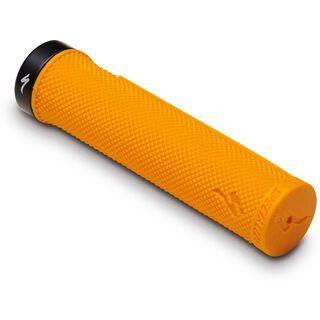 Specialized Sip Locking Grips, gallardo orange - Griffe
