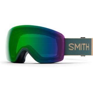 Smith Skyline - ChromaPop Everyday Green Mir spruce safari