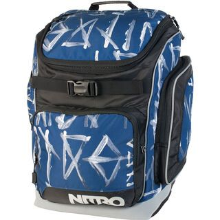 Nitro Bandit, smear midnight - Rucksack
