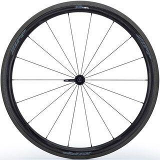 Zipp 303 NSW Carbon Clincher, schwarz - Vorderrad
