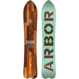 Arbor Cosa Nostra 2017 - Snowboard