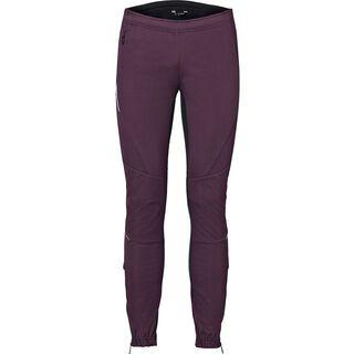 Vaude Women's Wintry Pants III, fuchsia - Radhose