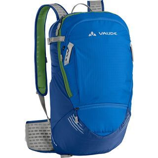 Vaude Hyper 14+3, hydro blue/royal - Fahrradrucksack