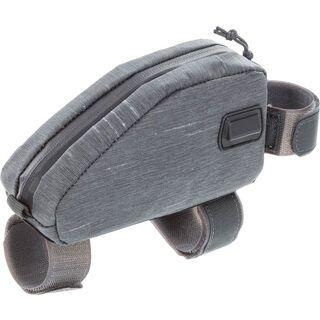 Evoc Top Tube Pack S carbon grey
