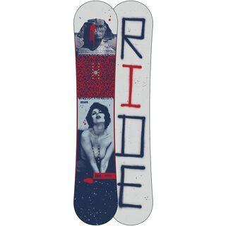 Ride Kink Wide 2015 - Snowboard