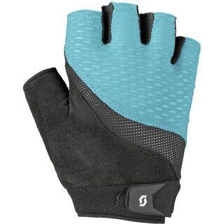 Scott Womens Essential SF Glove, blue - Fahrradhandschuhe