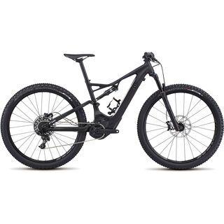 Specialized Turbo Levo FSR Short Travel 29 2017, black/white - E-Bike