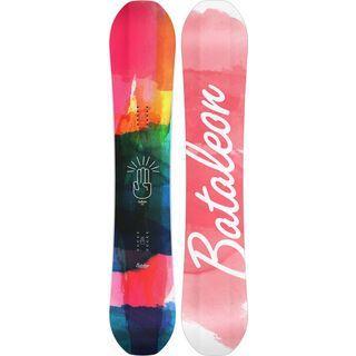 Bataleon Feelbetter 2017 - Snowboard
