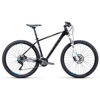 Cube LTD Pro 27.5 2015, blackline - Mountainbike