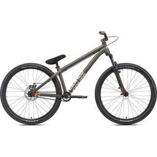 NS Bikes Movement 3 2020, army green - Dirtbike
