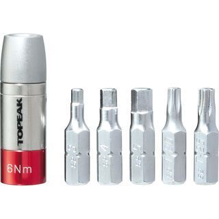Topeak Nano TorqBox - 6 Nm - Drehmomenthülse