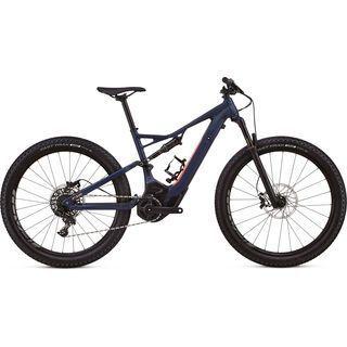 Specialized *** 2. Wahl *** Women's Turbo Levo FSR Short Travel 6Fattie 2018, blue/acid lava - E-Bike