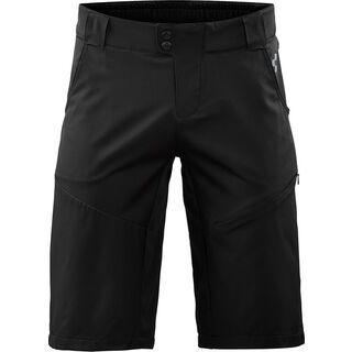 Cube Lightweight Shorts black