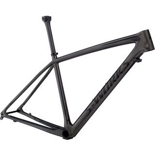 Specialized S-Works Epic HT Carbon 29 Frame 2018, charcoal/black
