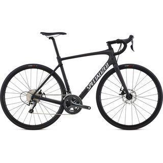 Specialized Roubaix 2018, carbon/white - Rennrad
