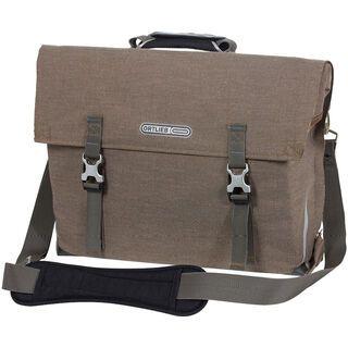 Ortlieb Commuter-Bag QL3, coffee - Messenger Bag