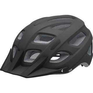Cube Helm Tour, black - Fahrradhelm