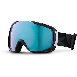 Giro Onset, black icon/Lens: persimmon boost - Skibrille