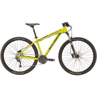 Rocky Mountain Trailhead 29 2015, green - Mountainbike