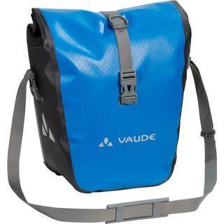 Vaude Aqua Front, blue - Fahrradtasche