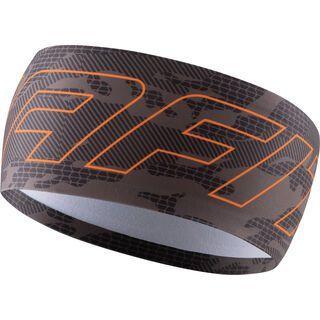 Dynafit Performance 2 Dry Headband, magnet camo - Stirnband