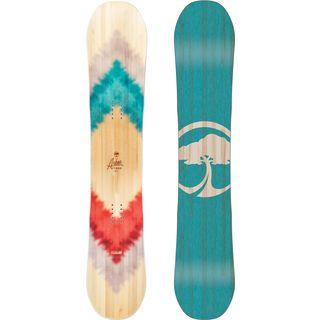 Arbor Ethos 2018 - Snowboard