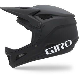 Giro Cipher, matte black - Fahrradhelm