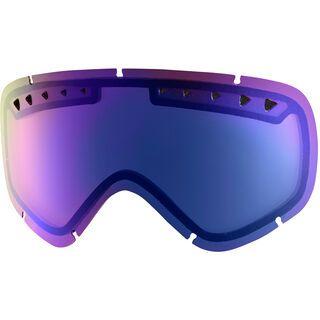 Anon Helix Lens, Blue Solex - Wechselscheibe