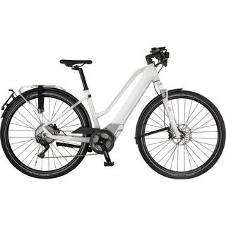 Scott E-Silence Speed 20 Lady 2018 - E-Bike